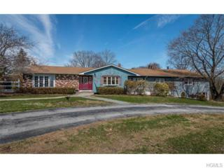 322  Arcadia Road  , Goshen, NY 10924 (MLS #4515973) :: William Raveis Baer & McIntosh