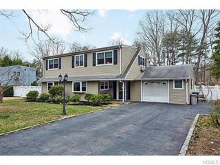 18  Brook  , Rye Brook, NY 10573 (MLS #4516104) :: Carrington Real Estate Services