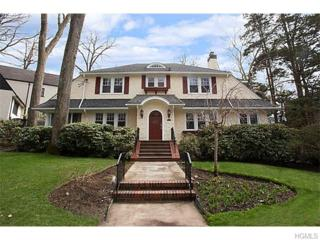 48  Lookout Circle  , Larchmont, NY 10538 (MLS #4516652) :: The Lou Cardillo Home Selling Team