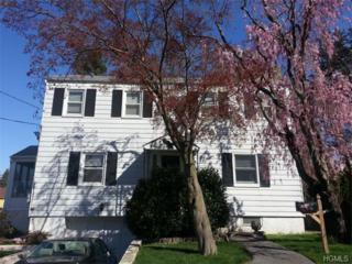 36  Doyer Avenue  , White Plains, NY 10605 (MLS #4516853) :: William Raveis Legends Realty Group