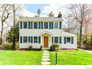 511  Hill Street  , Mamaroneck, NY 10543 (MLS #4516918) :: The Lou Cardillo Home Selling Team