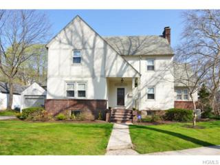 367  Summit Avenue  , Mount Vernon, NY 10552 (MLS #4517099) :: Carrington Real Estate Services