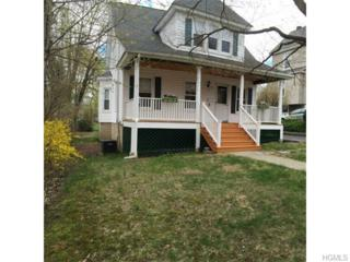 28  Acker Avenue  , Ossining, NY 10562 (MLS #4517484) :: The Lou Cardillo Home Selling Team