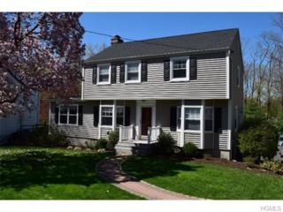 761  North Street  , White Plains, NY 10605 (MLS #4518734) :: The Lou Cardillo Home Selling Team