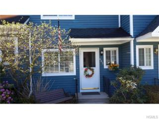 402  Covington Green  402, Patterson, NY 12563 (MLS #4520377) :: The Lou Cardillo Home Selling Team