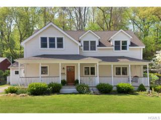 245  Crest Drive  , Tarrytown, NY 10591 (MLS #4520965) :: The Lou Cardillo Home Selling Team