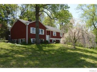 12  Sunset Drive  , Ossining, NY 10562 (MLS #4521334) :: The Lou Cardillo Home Selling Team