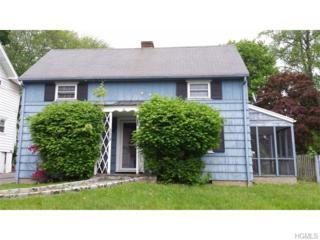329  Simpson Place  , Peekskill, NY 10566 (MLS #4521613) :: The Lou Cardillo Home Selling Team
