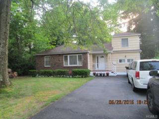107  Grandview Avenue  , Nanuet, NY 10954 (MLS #4521902) :: Carrington Real Estate Services