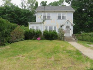 143  Prospect Avenue  , White Plains, NY 10607 (MLS #4522158) :: William Raveis Legends Realty Group