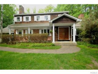 6  Woodcock Road  , West Nyack, NY 10994 (MLS #4522356) :: The Lou Cardillo Home Selling Team