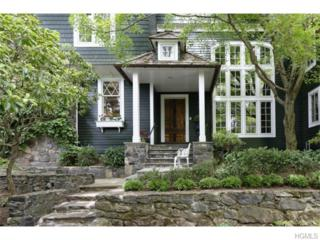 148  Tower Hill Road  , Briarcliff Manor, NY 10510 (MLS #4522584) :: The Lou Cardillo Home Selling Team