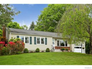 3231  Beaver Drive  , Yorktown Heights, NY 10598 (MLS #4522594) :: William Raveis Legends Realty Group