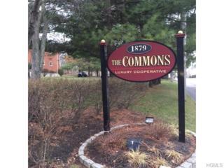 1879  Crompond Road  A-23, Peekskill, NY 10566 (MLS #4522632) :: The Lou Cardillo Home Selling Team