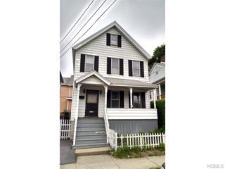 1002  Orchard Street  , Peekskill, NY 10566 (MLS #4522643) :: The Lou Cardillo Home Selling Team
