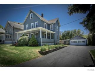 91  Mcguire Avenue  , Peekskill, NY 10566 (MLS #4522903) :: The Lou Cardillo Home Selling Team