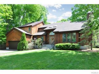119  Ridge Road  , Ardsley, NY 10502 (MLS #4523080) :: William Raveis Legends Realty Group