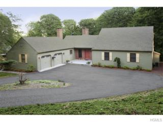 17  Peck Ridge Road  , Warwick, NY 10990 (MLS #4523117) :: William Raveis Baer & McIntosh