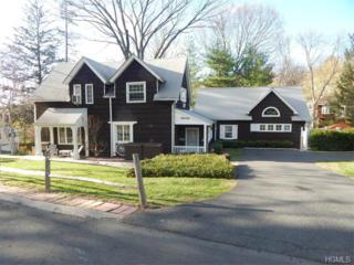 15  Birch Way  , Tarrytown, NY 10591 (MLS #4523139) :: William Raveis Legends Realty Group