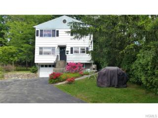 4  Sherman Place  , Ossining, NY 10562 (MLS #4523169) :: William Raveis Legends Realty Group
