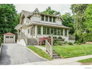 30  Myrtle Boulevard  , Larchmont, NY 10538 (MLS #4523301) :: The Lou Cardillo Home Selling Team