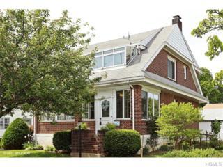 119  Rice Avenue  , Sleepy Hollow, NY 10591 (MLS #4523388) :: William Raveis Legends Realty Group