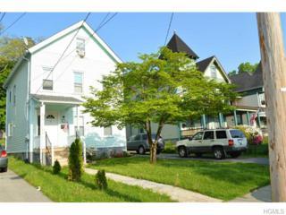 219  Union Avenue  , Peekskill, NY 10566 (MLS #4523479) :: The Lou Cardillo Home Selling Team