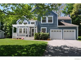 3171  Stoneleigh Court  , Yorktown Heights, NY 10598 (MLS #4523582) :: William Raveis Legends Realty Group