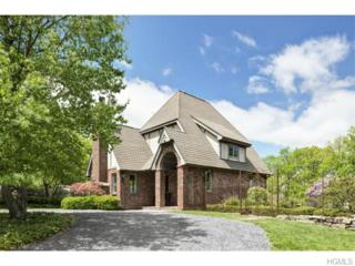 142  Oak Road  , Monroe, NY 10950 (MLS #4523594) :: William Raveis Baer & McIntosh