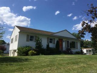 30  Patton Road  , Newburgh, NY 12550 (MLS #4523615) :: William Raveis Baer & McIntosh