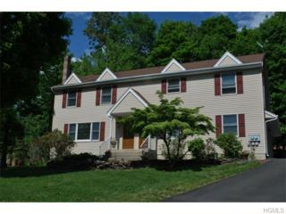 9  Maplewood Terrace  A, Goshen, NY 10924 (MLS #4523616) :: William Raveis Baer & McIntosh