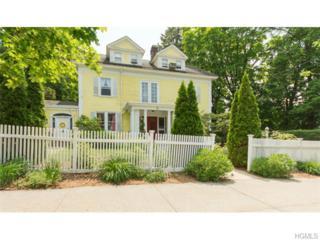 116  Main Street  , Irvington, NY 10533 (MLS #4523993) :: William Raveis Legends Realty Group