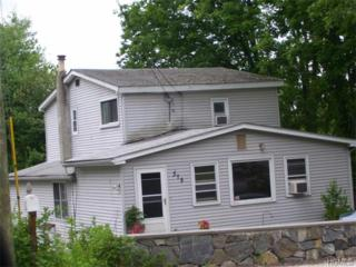 375 E Main Street  , Jefferson Valley, NY 10535 (MLS #4524113) :: Carrington Real Estate Services