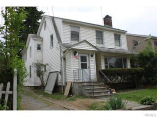 159  Smith Street  , Peekskill, NY 10566 (MLS #4524179) :: The Lou Cardillo Home Selling Team