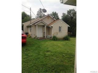 142  New Unionville Road  , Wallkill, NY 12589 (MLS #4531132) :: Carrington Real Estate Services