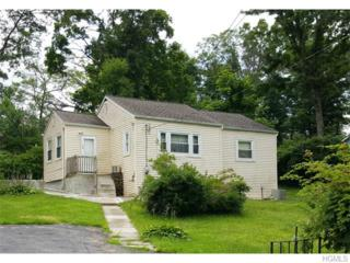 29  Beverly Trail  , Monroe, NY 10950 (MLS #4531561) :: Carrington Real Estate Services