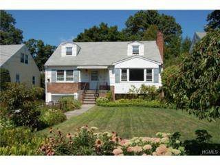 2226  Boston Post Road  , Larchmont, NY 10538 (MLS #4430363) :: The Lou Cardillo Home Selling Team