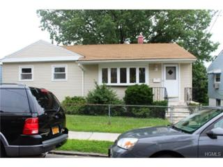 142  Ridge Avenue  , Yonkers, NY 10703 (MLS #4431986) :: William Raveis Legends Realty Group
