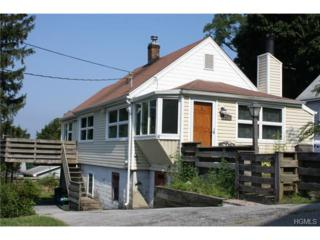 19  Hillcrest Avenue  , Ossining, NY 10562 (MLS #4433222) :: The Lou Cardillo Home Selling Team