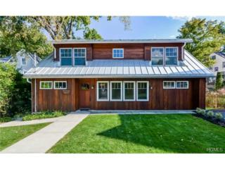 1860  Palmer Avenue  , Larchmont, NY 10538 (MLS #4437071) :: The Lou Cardillo Home Selling Team