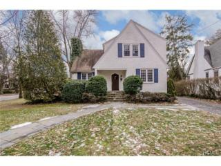 62  Pinebrook Drive  , Larchmont, NY 10538 (MLS #4500780) :: The Lou Cardillo Home Selling Team