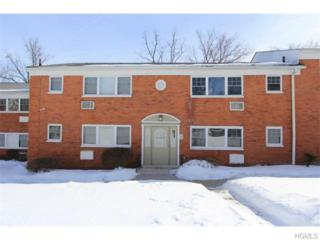 1879  Crompond Road  E-13, Peekskill, NY 10566 (MLS #4506161) :: The Lou Cardillo Home Selling Team