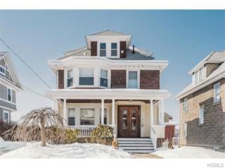 304  Ringgold Street  , Peekskill, NY 10566 (MLS #4506397) :: The Lou Cardillo Home Selling Team