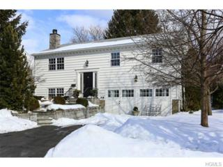 23 S Cottenet Street  , Irvington, NY 10533 (MLS #4506456) :: William Raveis Legends Realty Group