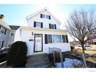 751  Elm Street  , Peekskill, NY 10566 (MLS #4511276) :: The Lou Cardillo Home Selling Team