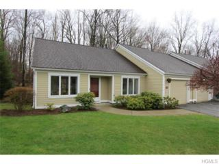 688-A  Heritage Hills Drive  A, Somers, NY 10589 (MLS #4516231) :: William Raveis Legends Realty Group