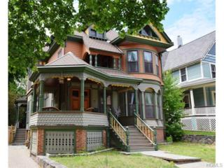 116  Nelson Avenue  , Peekskill, NY 10566 (MLS #4518175) :: The Lou Cardillo Home Selling Team