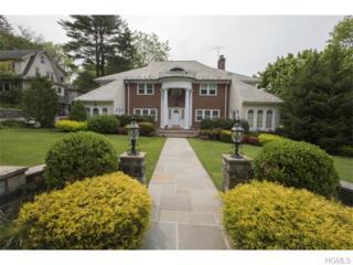 518  Cortlandt Avenue  , Mamaroneck, NY 10543 (MLS #4521493) :: The Lou Cardillo Home Selling Team
