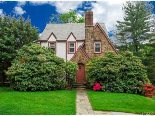 1609  Boulevard  , Peekskill, NY 10566 (MLS #4521693) :: The Lou Cardillo Home Selling Team