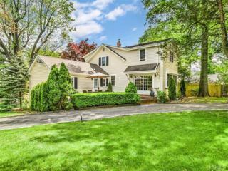 607  Rushmore Avenue  , Mamaroneck, NY 10543 (MLS #4522085) :: The Lou Cardillo Home Selling Team